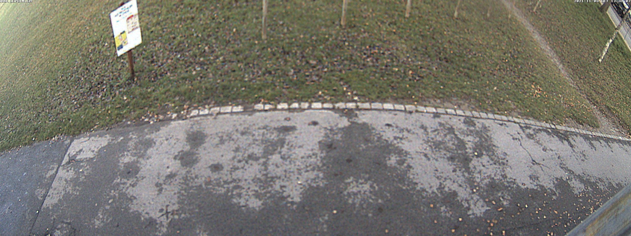 Chalet-à-Gobet webcam